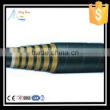 MZ SAE DIN 2SN 1/ 4 inch Hydraulic coal mine rubber hose