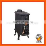 Freestanding Cast Iron Cook Stove