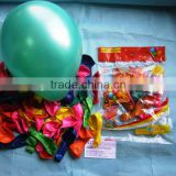 Balloons Latex B004