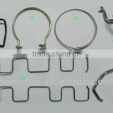 Large Wire Form / Clamps