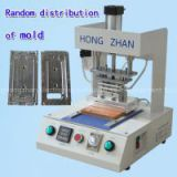 Frame Laminator Machine Laminating Hot Press Separator Split Screen Fit for repair 4/5 Stent Lcd Panel