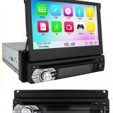 Volkswagen Multimedia 1080P Bluetooth Car Radio 7 Inch