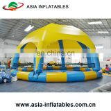 Giant Awning Inflatable Water Pool