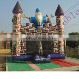 popular inflatable mysterious castle for sale JC061