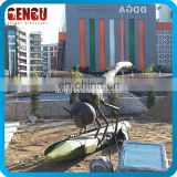 Outdoor Playground Waterproof 3D Lifelike Insect Model