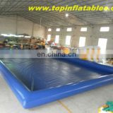 0.9mm PVC tarpaulin Inflatable Swim Pool