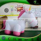 PVC Inflatable Horse Shaped Balloon