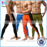 YIHao jogger pants football training 2016 soccer pants active jogging fitting sport running mens