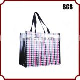 Custom Promotional Hot Sell Wooven Bag