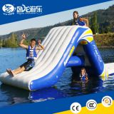 Funny Adults Giant Inflatable Water Toys / Ocean Water Slide