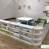 BEIERKANG kindergarten furniture preschool children kids cabinet