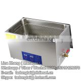Digital Timer and Heater Series Ultrasonic Cleaner DT-100A