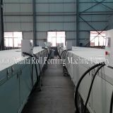 Vermiculite Tile Forming Machine
