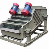 Best selling multi deck Circular Vibrating Screen for ore dressing line