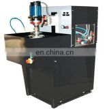 "EQ-Unipol-1504 Precision Automatic Lapping / Polishing Machine with Three 4"" Work Stations"