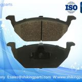 D768 brake pad for Audi,ceramic brake lining,long service life