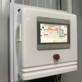 Automatic heat pump controller
