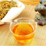 Top grade Yunnan Golden buds High mountain Organic black tea
