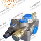 100l/min BDL-L100, control valve hydraulic for kids hydraulic excavator,manufacturer in china
