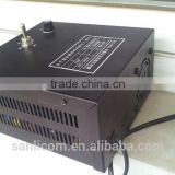 DC to AC inverter for 24V DC gear motor