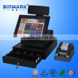 SINMARK POS Terminal/POS System/touch screen pos system terminal                                                                         Quality Choice