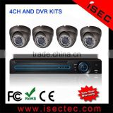 2016 update model!!! 8pcs 1.3Megapixels AHD security camera Kit System/HD-AHD Camera Kit,CCTV Security Camera Kit