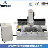 Factory supply best sell popular cnc marble engraving machine/home use CNC Carving Marble Granite Stone Machine