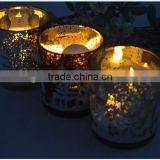 candle holder outdoor christmas decorations