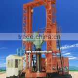 KT3500 Full Hydraulic Power Head Drilling Rig