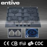 golden supplier ENTIVE 612 chinese gas stove