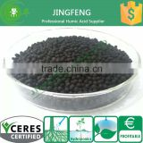 High Content Organic Soil Conditioner Black Humic Acid Granule
