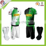 OEM wholesale sublimated custom cheap soccer team uniforms,sublimation customized soccer uniform jersey set                                                                         Quality Choice