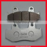 45105-KCW-881 Original Parts Brake Shoe Motorcycle Brake Pad for Sale