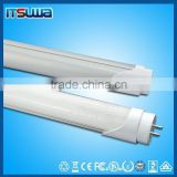 high quality t8 to t5 fluorescent lamp adapter 18w with CE ROHS listed for home /office /factory