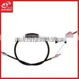 MTR Cargo Tricycle Passenger Carrier China Manufactures Speedometer Cable / Wireness Lining Gear Shift Cable