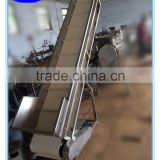 pig slaughter equipment ! slope conveyor