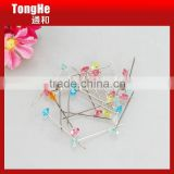 Wholesale 38mm diamond shaped head pins