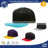 Alibaba Trade Assurance new hip-hop high quality snapback hats