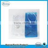 Cheap Designer Transparent PVC Wine Bag Hot Promotional Gifts                                                                         Quality Choice