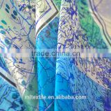 PFP/PFD 100% Silk Chiffon fabric/Pure silk chiffon fabric ready to dye and print/6m/m silk chiffon fabric for scarf
