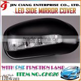 Body Kit For Mercedes BENZZ S CLASS W220 LED SIDE REAR MIRROR COVER