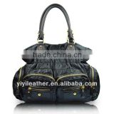 7104-2013 Top brands ladies nylon bag, bolosos carteras para las mujeres popular bag brands