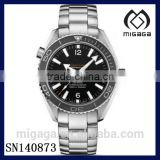 Fashion good quality diver watch stainless steel*316L steel water resistant watch automatic