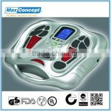 electronic stimulation acupuncture foot massager