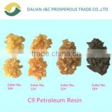 Rubber adhisive PETROLEUM COUMARONE RESIN ,COMMON RESIN Cas No64742-16-1 Auxiliary Agents