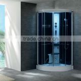 2013 Steam bath acrylic corner shower room G250I shower cabinet