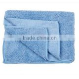 30 * 40 cm Sky Blue Kitchen Microfibre Wiping Cloth