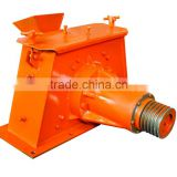 used sand blasting machine direct-driven/belt-wheel/curve-blade blast wheel/shot blaster