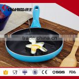 Cooking Egg Non Stick Mini Flat Aluminum Egg Fry Pan                                                                         Quality Choice