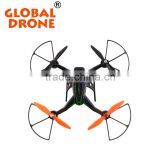 Newest RC Drone M250 2.4Ghz 4CH 6aixs Gyro RTF Third Gear Shift RC Quadcopter Helicopter Drones with Brushless Motor